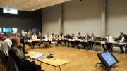 Edith Ploner (SVP) y Christoph Perathoner (SVP) é gnus nominés da la SVP desche raprejentanc ladins tla Convenzion di 33 che dess enjigné ca na proposta de reforma dl statut de autonomia te n ann.